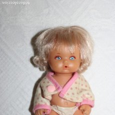 Muñecas Lesly y Barriguitas: BARRIGUITAS RETOÑO. Lote 222242703