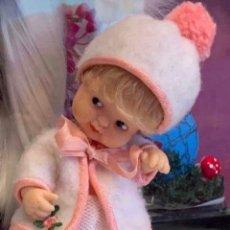 Muñecas Lesly y Barriguitas: BARRIGUITAS ANTIGUAS. Lote 222253333