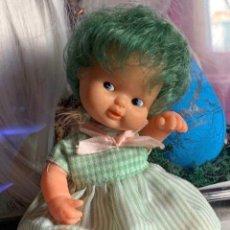 Muñecas Lesly y Barriguitas: BARRIGUITAS ANTIGUAS. Lote 222253572