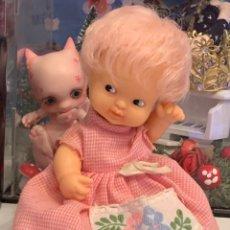 Muñecas Lesly y Barriguitas: BARRIGUITAS ANTIGUAS. Lote 222253730