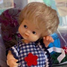 Muñecas Lesly y Barriguitas: BARRIGUITAS ANTIGUAS. Lote 222253918