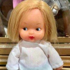 Muñecas Lesly y Barriguitas: BARRIGUITAS ANTIGUAS. Lote 222257395