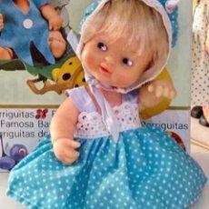Muñecas Lesly y Barriguitas: BARRIGUITAS ANTIGUAS. Lote 222257848
