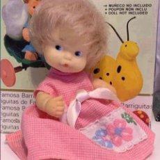 Muñecas Lesly y Barriguitas: BARRIGUITAS ANTIGUAS. Lote 222258220