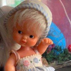 Muñecas Lesly y Barriguitas: BARRIGUITAS ANTIGUAS. Lote 222258381