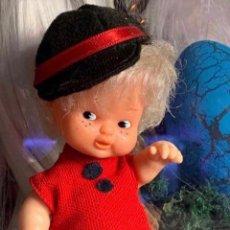 Muñecas Lesly y Barriguitas: BARRIGUITAS ANTIGUAS. Lote 222258662