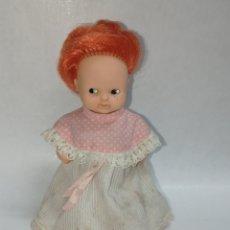 Muñecas Lesly y Barriguitas: BARRIGUITA ANTIGUOGUA FAMOSA 97. Lote 222293073