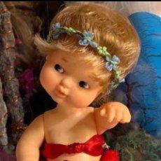 Muñecas Lesly y Barriguitas: BARRIGUITAS ANTIGUAS SOLETE. Lote 222426642