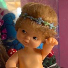 Muñecas Lesly y Barriguitas: BARRIGUITAS ANTIGUAS SOLETE. Lote 222426760