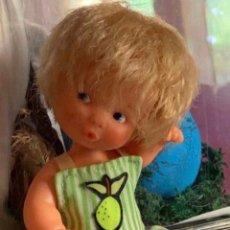 Muñecas Lesly y Barriguitas: BARRIGUITAS ANTIGUAS BESITOS. Lote 222427506