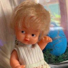 Muñecas Lesly y Barriguitas: BARRIGUITAS ANTIGUAS AÑOS 70. Lote 222427676