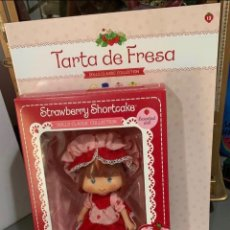 Muñecas Lesly y Barriguitas: MUÑECA TARTA DE FRESA NUM 13. Lote 222441427