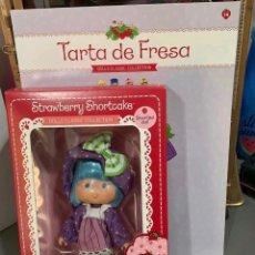 Muñecas Lesly y Barriguitas: MUÑECA TARTA DE FRESA NUM 14. Lote 222441616