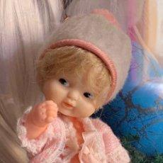Muñecas Lesly y Barriguitas: BARRIGUITAS ANTIGUAS AÑOS 70. Lote 222535010