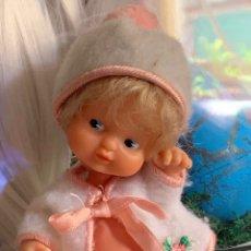 Muñecas Lesly y Barriguitas: BARRIGUITAS ANTIGUAS AÑOS 70. Lote 222554911