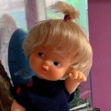Muñecas Lesly y Barriguitas: BARRIGUITAS ANTIGUAS AÑOS 70. Lote 222555061
