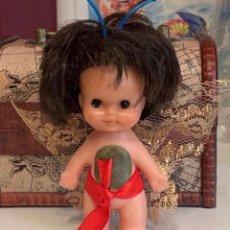 Muñecas Lesly y Barriguitas: BARRIGUITAS ANTIGUAS CHIQUITINES DEL BOSQUE. Lote 222555248