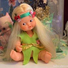 Muñecas Lesly y Barriguitas: BARRIGUITAS ANTIGUAS NINFA DEL BOSQUE. Lote 222562032