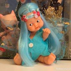 Muñecas Lesly y Barriguitas: BARRIGUITAS ANTIGUAS SILFIDE DEL BOSQUE. Lote 222563163