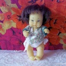 Muñecas Lesly y Barriguitas: BARRIGUITAS ORIENTAL-CHINO-CON ROPA ORIGINAL CON ETIQUETA. Lote 222577053