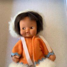 Muñecas Lesly y Barriguitas: MUÑECA BARRIGUITA DE FAMOSA. Lote 254305010