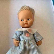 Muñecas Lesly y Barriguitas: MUÑECA BARRIGUITA DE FAMOSA. Lote 223069477