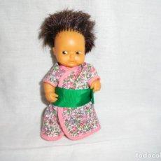 Muñecas Lesly y Barriguitas: BARRIGUITAS CON KIMONO Nº 97 EN LA NUCA. Lote 223119643