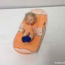 Muñecas Lesly y Barriguitas: ANTIGUA BARRIGUITAS CON AMACA. Lote 223990335