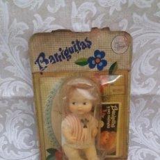 Bonecas Lesly e Barriguitas: BLISTER BARRIGUITAS ARTICULO NUEVO PROCEDENTE DE ANTIGUO ALMACEN. Lote 224633937