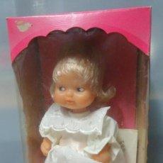 Muñecas Lesly y Barriguitas: BARRIGUITAS NIÑA EN SU CAJA, NUEVA. Lote 224812777