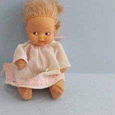 Muñecas Lesly y Barriguitas: ANTIGUA BARRIGUITAS DE FAMOSA. Lote 226260797