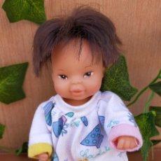 Muñecas Lesly y Barriguitas: BARRIGUITAS?. Lote 226360732
