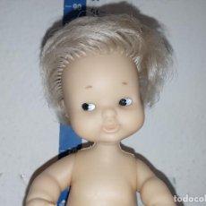 Muñecas Lesly y Barriguitas: PRECIOSA MUÑECA BARRIGUITA BARRIGUITAS. Lote 226423250