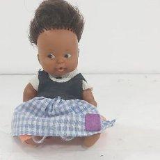 Muñecas Lesly y Barriguitas: ANTIGUA BARRIGUITAS DE FAMOSA. Lote 228083580