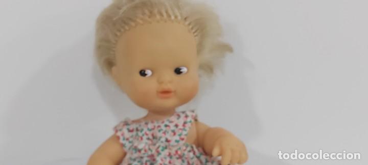 Muñecas Lesly y Barriguitas: ANTIGUA BARRIGUITAS FAMOSA - Foto 2 - 228083595