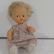 Muñecas Lesly y Barriguitas: ANTIGUA BARRIGUITAS FAMOSA. Lote 228083595