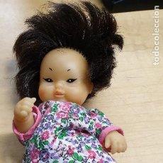 Bonecas Lesly e Barriguitas: BARRIGUITAS CHINO CON ROPA ORIGINAL. Lote 228153690