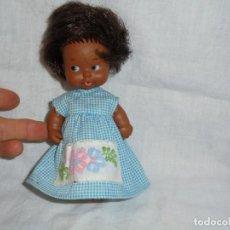 Bonecas Lesly e Barriguitas: BARRIGUITA NEGRA BESITOS Nº97 FAMOSA. Lote 228354375