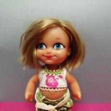 Muñecas Lesly y Barriguitas: MUÑECA BARRIGUITAS DE FAMOSA AÑO 2008. Lote 229009820