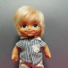 Muñecas Lesly y Barriguitas: MUÑECA BARRIGUITAS DE FAMOSA AÑO 2008. Lote 229010366