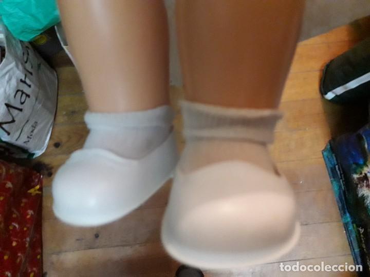 Muñecas Lesly y Barriguitas: Muñeza Famosa de Comunión - Minison - Made in Spain - Años 80 - Foto 7 - 122146143