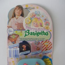 Muñecas Lesly y Barriguitas: FANTASIAS BARRIGUITAS FAMOSA 1985 BLISTER CERRADO. Lote 161236528