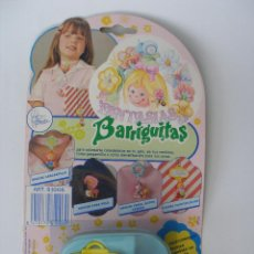 Muñecas Lesly y Barriguitas: FANTASIAS BARRIGUITAS FAMOSA 1985 BLISTER CERRADO. Lote 58645707
