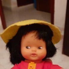 Bambole Lesly e Barriguitas: BARRIGUITAS CHINA. Lote 230768765