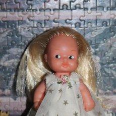 Bambole Lesly e Barriguitas: MUÑECA BARRIGUITAS HADA. Lote 231229100