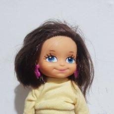 Muñecas Lesly y Barriguitas: BARRIGUITA DE FAMOSA. Lote 231536045