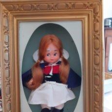 Bonecas Lesly e Barriguitas: ANTIGUA MUÑECA DE LA CASA FAMACA,LAS PRIMERAS BARRIGUITAS.. Lote 232277605