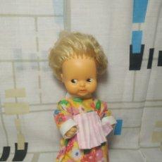 Muñecas Lesly y Barriguitas: PRECIOSA BARRIGUITA. Lote 232421105
