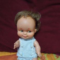 Muñecas Lesly y Barriguitas: LINDO MUÑEQUITO DE FAMOSA.. Lote 233202085