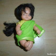Muñecas Lesly y Barriguitas: BARRIGUITAS INDIA PAISES DEL MUNDO. Lote 234586925